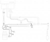 Набор аксессуаров для увлажнителя MR850