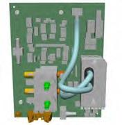 Sensor board HAMILTON-G5/S1