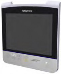G5 FRONT COVER WITH TOUCHSCREEN (VU SN #3871 - 5314)