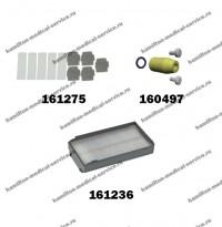 Комплект фильтров аппарата ИВЛ C1/T1