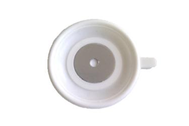Автоклавируемая мембрана клапана выдоха, для взрослых и детей, для Hamilton-MR1/T1/C1