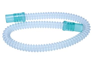 Гофрированная трубка из поливинилхлорида
