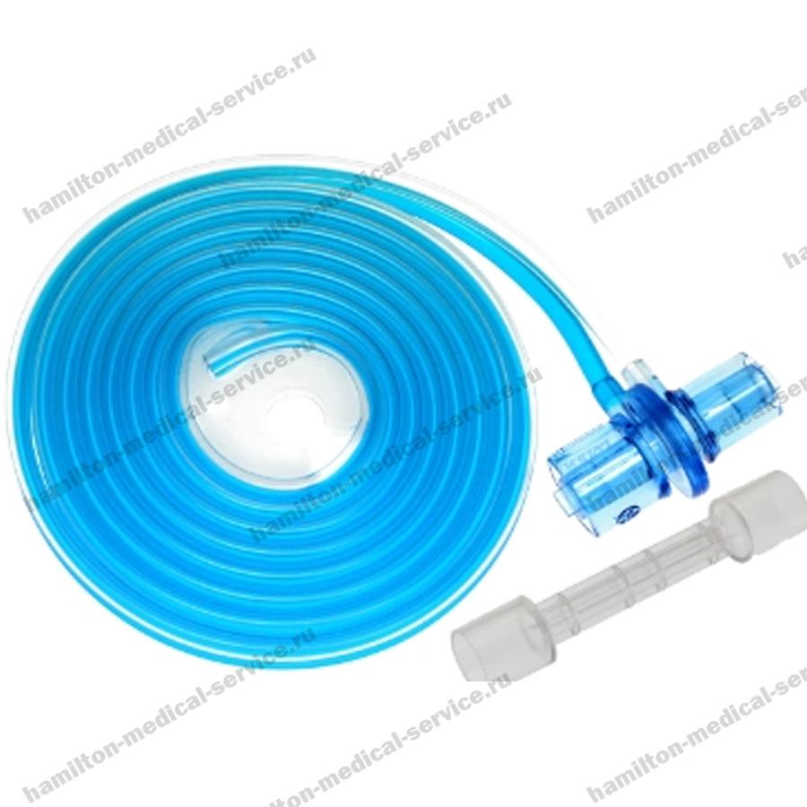 Неонатальный одноразовый датчик потока ИВЛ, 160 см. (10 шт.)
