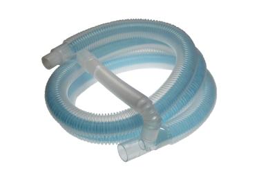 Дыхательный контур, коаксиальный, 20 шт., 180 см