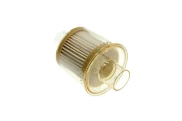 Автоклавируемый бактериальный фильтр на линию вдоха, 1 шт.