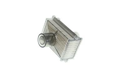 Одноразовый фильтр, тепловлагообменный (HME filter), для взрослых и детей, 1 шт.