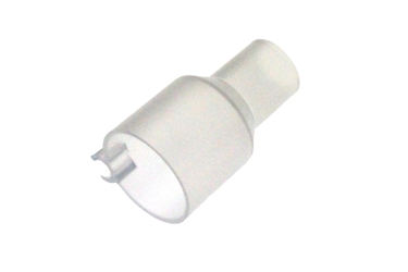 Упаковка одноразовых адаптеров для калибровки датчика потока для взрослых и детей, 10 шт.