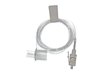 Одноразовые адаптеры для датчика капнометрии CO2 бокового потока, для взрослых и детей