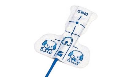 Пальцевой датчик SpO2 для детей (Nihon Kohden)