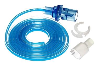 Одноразовые датчики потока, длина трубок 330 см., для взрослых и детей, 10 шт.