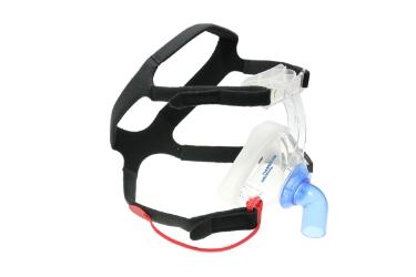 Невентилируемая полнолицевая маска NIV (размер L)