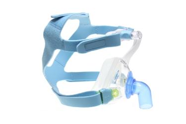 Невентилируемая полнолицевая маска NIV (размер M)