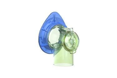 Адаптер для эндоскопии для полнолицевых масок NIV