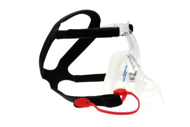Комплект вентилируемых полнолицевых масок NIV