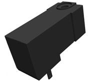 Клапан небулайзера для ИВЛ G5/S1