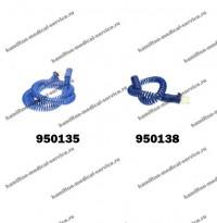 Трубка (вдоха) дыхательного контура увлажнителя HAMILTON-BC8022-A
