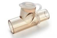 Aerogen: Т-адаптер для взрослых с силиконовой заглушкой