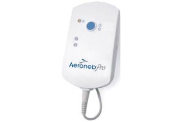 Aerogen Pro: управляющий модуль с кабелем