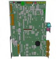 VU Motherboard HAMILTON-G5/S1