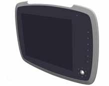 Touchscreen HAMILTON-C2