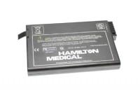 Литиевая аккумуляторная батарея для ИВЛ HAMILTON С2/C3