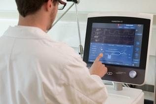 Сервисный набор для ежегодного технического обслуживания аппарата ИВЛ Hamilton G5/S1