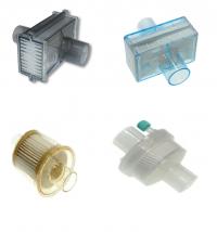 Фильтры пациента для аппаратов ИВЛ