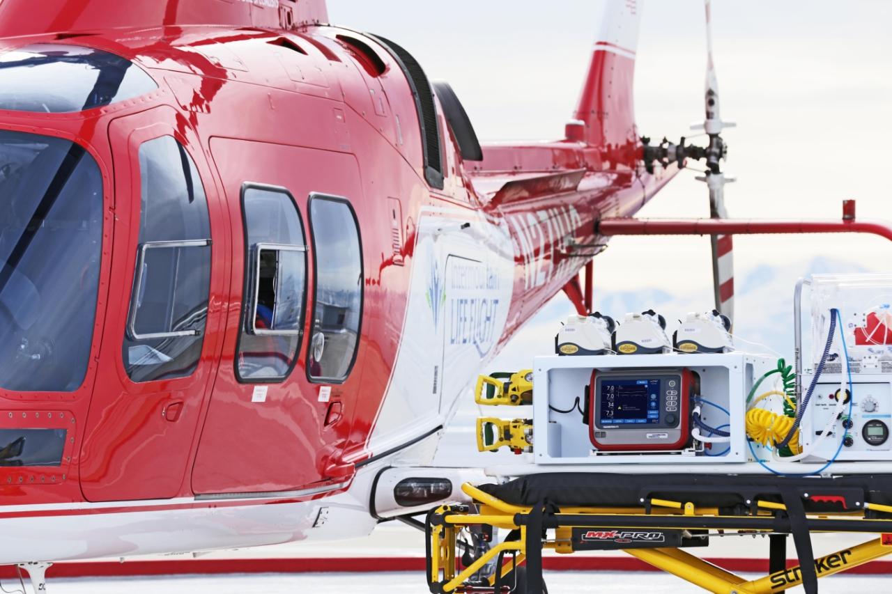 Сервисный набор для ежегодного технического обслуживания аппарата ИВЛ Hamilton T1/C1