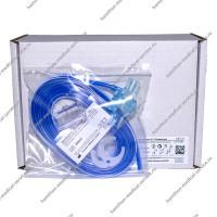 Упаковка одноразовых Датчики потока SpiroQuant H EnviteC, для взрослых и детей, 6 штук., 180 см.