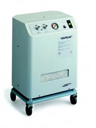 Сервисный набор для технического обслуживания компрессора Ventilair 2